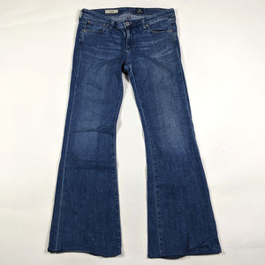 AG Adriano Goldschmied The Belle Flare Size 28